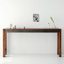 [ONLY] ASHLEY D440-52 TORJIN LONG COUNTER TABLE 테이블 당일발송 - 마켓비